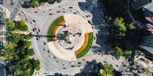 Intelligent Capping: Why Your Mainframe Might Need a Capacity Roundabout